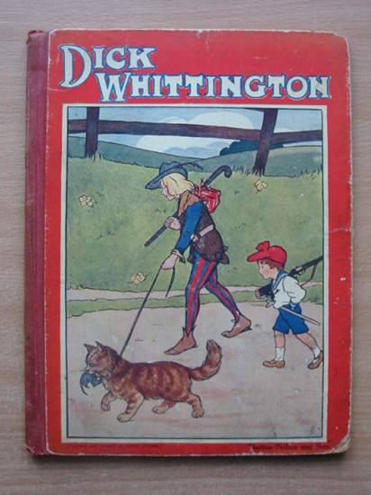 Photo of DICK WHITTINGTON OR TOMMY IN FAIRYLAND published by Thomas Nelson & Sons (STOCK CODE: 428671)  for sale by Stella & Rose's Books