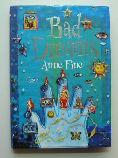 Photo of BAD DREAMS written by Fine, Anne illustrated by Winter, Susan published by Ted Smart (STOCK CODE: 440412)  for sale by Stella & Rose's Books