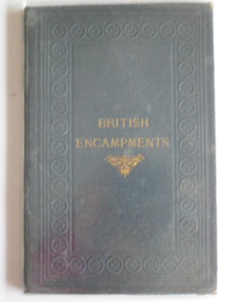Photo of A SHORT ACCOUNT OF THE BRITISH ENCAMPMENTS LYING BETWEEM THE RIVERS RHEIDOL & LLYFNANT IN THE COUNTY OF CARDIGAN written by Williams, J.G. published by The Observer Aberystwyth (STOCK CODE: 557487)  for sale by Stella & Rose's Books