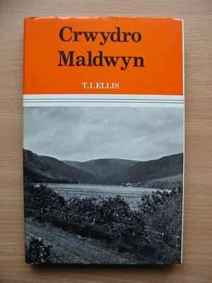 Photo of CRWYDRO MALDWYN written by Ellis, T.I. published by Llyfrau'r Dryw (STOCK CODE: 560788)  for sale by Stella & Rose's Books