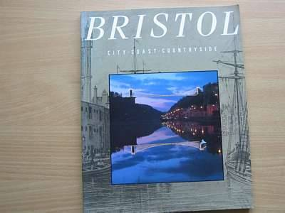 Photo of BRISTOL CITY COAST COUNTRYSIDE published by Bristol City Council (STOCK CODE: 560818)  for sale by Stella & Rose's Books