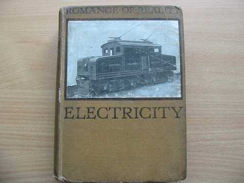 Photo of ELECTRICITY written by McCormick, W.H. published by T.C. & E.C. Jack Ltd. (STOCK CODE: 561632)  for sale by Stella & Rose's Books