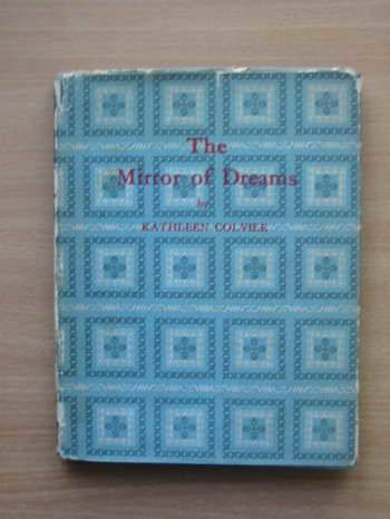 Photo of THE MIRROR OF DREAMS written by Colvile, Kathleen illustrated by Gentleman, Rosalind published by Norman Adlard & Co. Ltd. (STOCK CODE: 565279)  for sale by Stella & Rose's Books