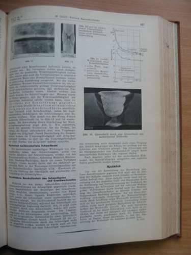 Photo of ZEITSCHRIFT DES VEREINES DEUTSCHER INGENIEURE VOL 79 PART 1 published by Vdi-Verlag (STOCK CODE: 566562)  for sale by Stella & Rose's Books