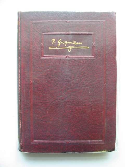 Photo of BEIRNIADAETH A MYFYRDOD written by Jones, T. Gwynn published by Hughes A'I Fab (STOCK CODE: 567458)  for sale by Stella & Rose's Books