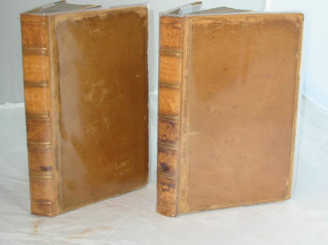 Photo of COMPENDIUM OF ANCIENT GEOGRAPHY (2 VOLUMES) written by D'Anville, M. published by J. Faulder (STOCK CODE: 570195)  for sale by Stella & Rose's Books