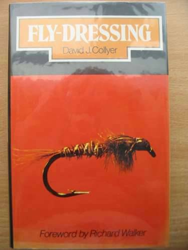 Photo of FLY-DRESSING written by Collyer, David J. published by David & Charles (STOCK CODE: 572685)  for sale by Stella & Rose's Books