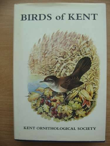 Photo of THE BIRDS OF KENT written by Taylor, D.W.<br />Davenport, D.L.<br />Flegg, J.J.M. published by The Kent Ornithological Society (STOCK CODE: 579029)  for sale by Stella & Rose's Books