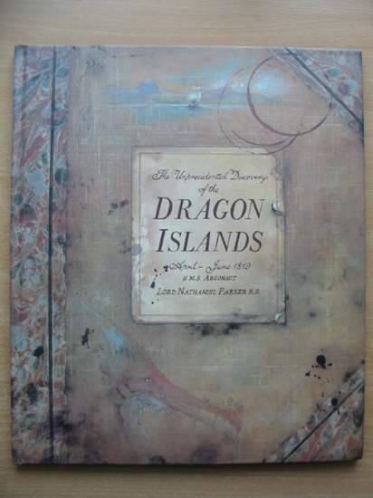 THE-UNPRECEDENTED-DISCOVERY-OF-THE-DRAGON-ISLANDS-Parker-Lord-Nathaniel