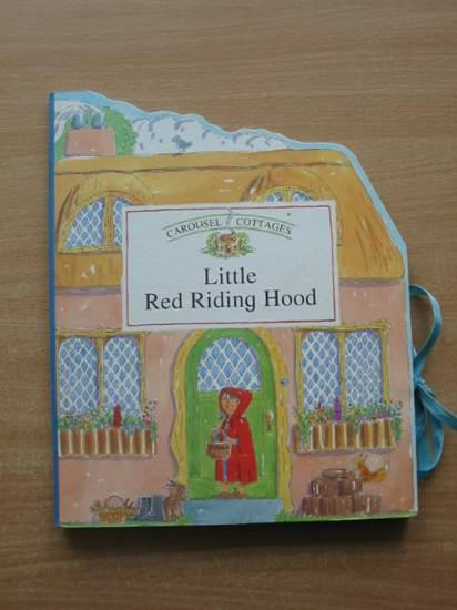 Photo of LITTLE RED RIDING HOOD published by Binky Books (STOCK CODE: 581314)  for sale by Stella & Rose's Books
