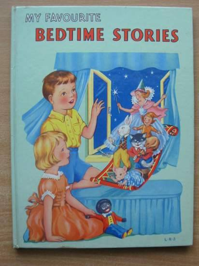 Photo of MY FAVOURITE BEDTIME STORIES illustrated by Higham, G. published by Juvenile Productions Ltd. (STOCK CODE: 581329)  for sale by Stella & Rose's Books