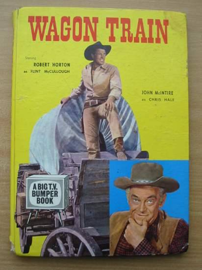 Photo of WAGON TRAIN published by Peveril Books (STOCK CODE: 582689)  for sale by Stella & Rose's Books
