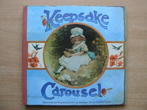 Photo of KEEPSAKE CAROUSEL published by World International (STOCK CODE: 583524)  for sale by Stella & Rose's Books