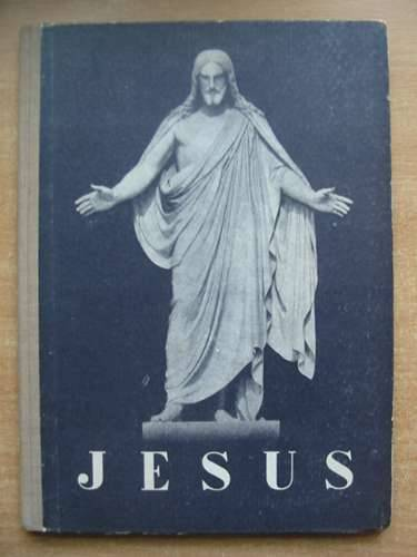 Photo of JESUS written by Savary, Gerard illustrated by Vidoudez, Marcel published by Librairie Payot (STOCK CODE: 583840)  for sale by Stella & Rose's Books