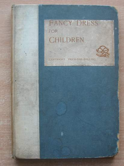 Photo of FANCY DRESS FOR CHILDREN published by Liberty & Co. (STOCK CODE: 586922)  for sale by Stella & Rose's Books