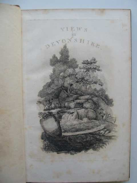 Photo of VIEWS IN DEVONSHIRE written by Williams, T.H. published by I. Murray, I. Harding (STOCK CODE: 587489)  for sale by Stella & Rose's Books