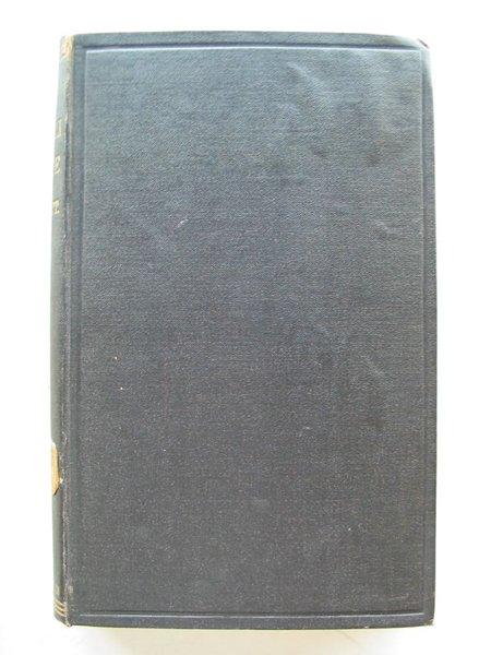 Photo of THE HISTORY, PRODUCTS AND PROCESSES OF THE ALKALI TRADE written by Kingzett, Charles Thomas published by Longmans, Green & Co. (STOCK CODE: 589741)  for sale by Stella & Rose's Books