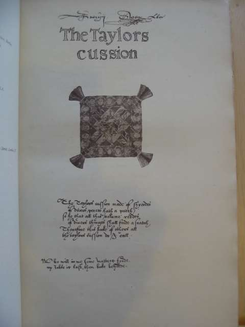 Photo of THE TAYLOR'S CUSSION written by Owen, George<br />Pritchard, Emily M published by Blades, East & Blades (STOCK CODE: 590718)  for sale by Stella & Rose's Books