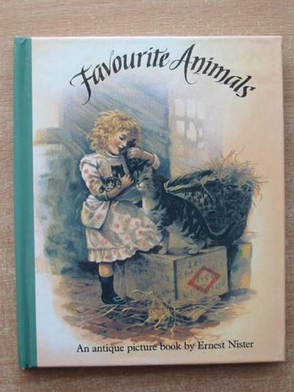 Photo of FAVOURITE ANIMALS published by William Collins Sons & Co. Ltd. (STOCK CODE: 591600)  for sale by Stella & Rose's Books