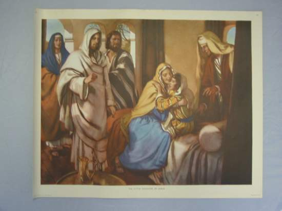 Photo of NEW TESTAMENT BIBLE PICTURES/REFERENCE BOOK TO ENID BLYTON NEW TESTAMENT BIBLE PLATES written by Blyton, Enid published by Macmillan & Co. Ltd. (STOCK CODE: 591919)  for sale by Stella & Rose's Books