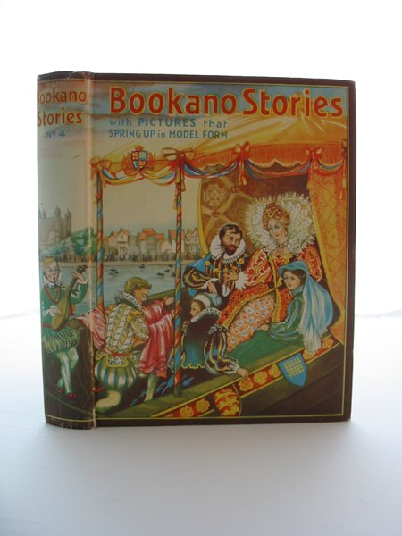 Photo of BOOKANO STORIES NO. 4 written by Giraud, S. Louis published by Strand Publications (STOCK CODE: 592198)  for sale by Stella & Rose's Books
