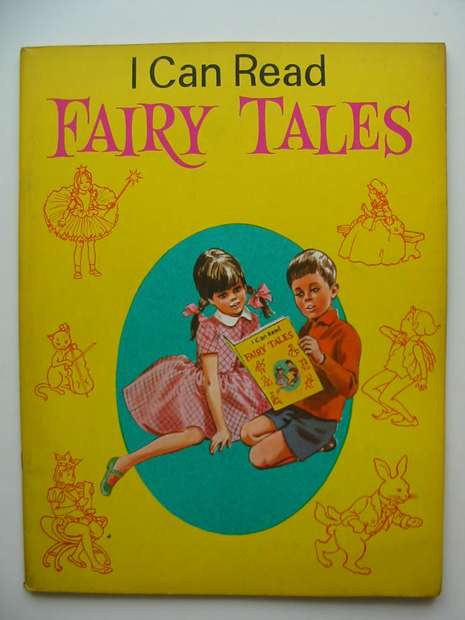 Photo of I CAN READ FAIRY TALES published by Purnell (STOCK CODE: 594083)  for sale by Stella & Rose's Books