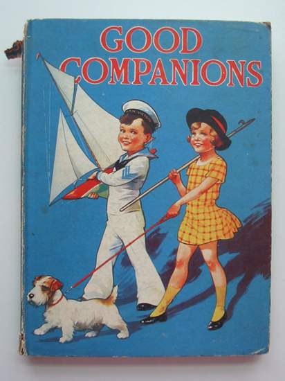 Photo of GOOD COMPANIONS published by The Sunshine Press (STOCK CODE: 594481)  for sale by Stella & Rose's Books