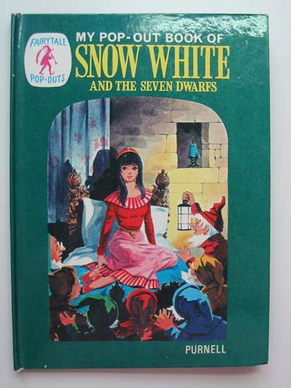 Photo of MY POP-OUT BOOK OF SNOW WHITE AND THE SEVEN DWARFS published by Purnell (STOCK CODE: 594526)  for sale by Stella & Rose's Books