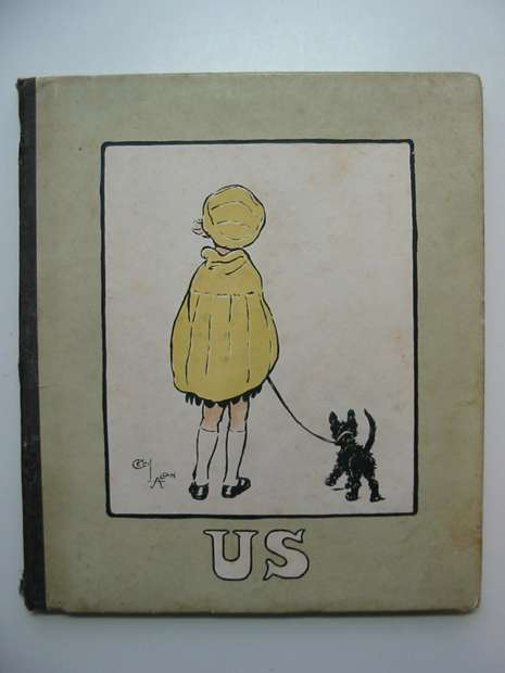 Photo of US written by Aldin, Cecil illustrated by Aldin, Cecil published by Humphrey Milford (STOCK CODE: 595719)  for sale by Stella & Rose's Books