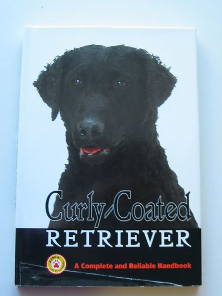 Photo of CURLY-COATED RETRIEVER written by Meek, Gary<br />Meek, Mary published by T.F.H. Publications Ltd. (STOCK CODE: 597539)  for sale by Stella & Rose's Books