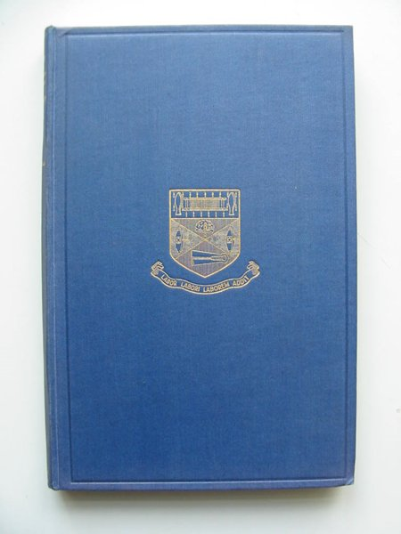 Photo of A SHORT HISTORY OF THE WORSHIPFUL COMPANY OF WEAVERS, FULLERS AND SHEARMEN OF THE CITY AND COUNTY OF EXETER written by Cresswell, Beatrix F. published by William Pollard & Co. Limited (STOCK CODE: 597767)  for sale by Stella & Rose's Books