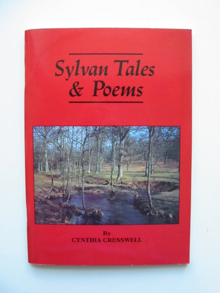 Photo of SYLVAN TALES & POEMS written by Cresswell, Cynthia published by M.D. Jenkins (STOCK CODE: 598163)  for sale by Stella & Rose's Books