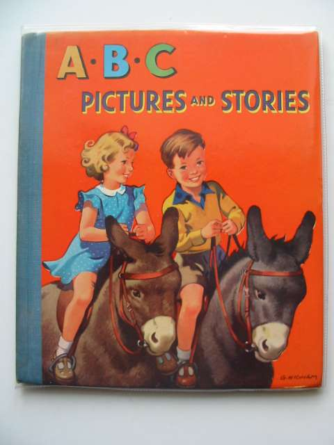 Photo of A.B.C PICTURES AND STORIES illustrated by Higham, G. published by Juvenile Productions (STOCK CODE: 608196)  for sale by Stella & Rose's Books