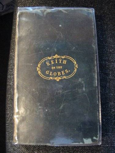 Photo of A NEW TREATISE ON THE USE OF THE GLOBES written by Keith, Thomas published by Longman, Rees, Orme, Brown, and Green (STOCK CODE: 616844)  for sale by Stella & Rose's Books