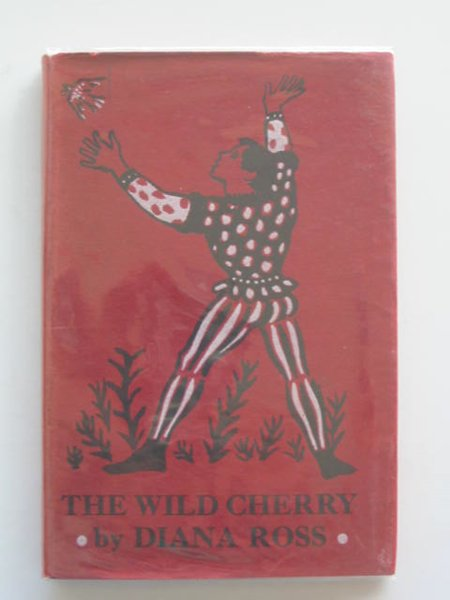 Photo of THE WILD CHERRY written by Ross, Diana illustrated by Gri,  published by Faber & Faber (STOCK CODE: 620402)  for sale by Stella & Rose's Books