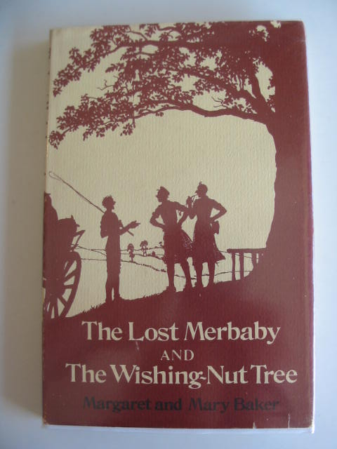 Photo of THE LOST MERBABY AND THE WISHING-NUT TREE written by Baker, Margaret illustrated by Baker, Mary published by Kestrel Books (STOCK CODE: 621680)  for sale by Stella & Rose's Books