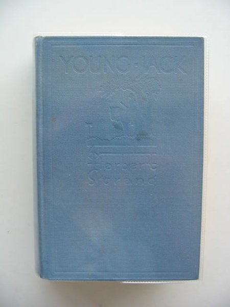 Photo of YOUNG JACK written by Strang, Herbert illustrated by Brock, H.M. published by Oxford University Press (STOCK CODE: 623976)  for sale by Stella & Rose's Books