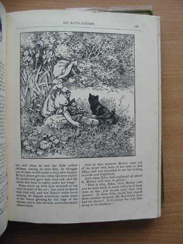 Photo of OUR DARLINGS illustrated by Aris, Ernest A.<br />Dudley, Ambrose<br />et al.,  published by John F. Shaw & Co Ltd. (STOCK CODE: 624506)  for sale by Stella & Rose's Books