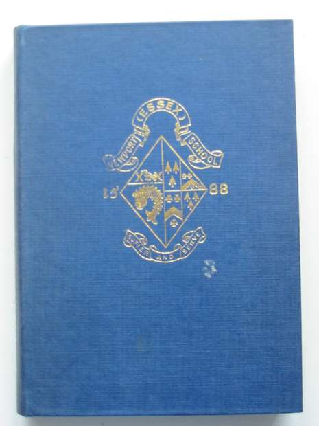 Photo of SONS OF JOYCE FRANKLAND VOLUME 1 1588-1945 written by Thompson, F. published by The Old Newportonian Society (STOCK CODE: 627532)  for sale by Stella & Rose's Books