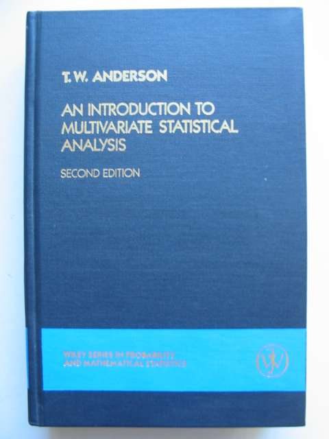 an introduction to the analysis of statistics Describes statistics definition, history, scope and limitations statistics in mathematics plays an important role in data analysis.
