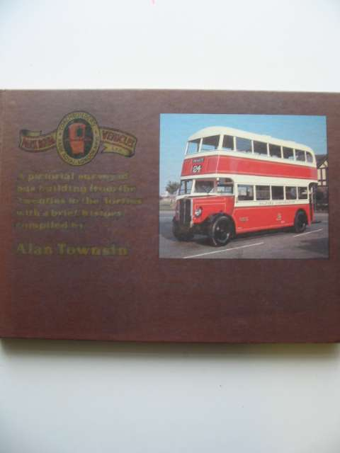 Photo of PARK ROYAL COACHWORKS VOLUME ONE 1924-1944 written by Townsin, Alan published by The Transport Publishing Company (STOCK CODE: 630731)  for sale by Stella & Rose's Books