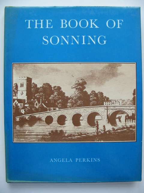 Photo of THE BOOK OF SONNING written by Perkins, Angela published by Barracuda Books (STOCK CODE: 630951)  for sale by Stella & Rose's Books