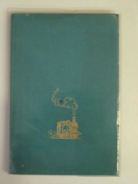 Photo of THE HAPPY STORY OF WALLACE THE ENGINE written by Donald, Henry illustrated by Dunlop, Gilbert published by Thomas Nelson and Sons Ltd. (STOCK CODE: 652999)  for sale by Stella & Rose's Books