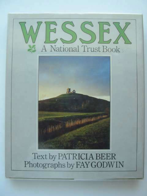 Photo of WESSEX written by Beer, Patricia illustrated by Godwin, Fay published by Hamish Hamilton (STOCK CODE: 656563)  for sale by Stella & Rose's Books