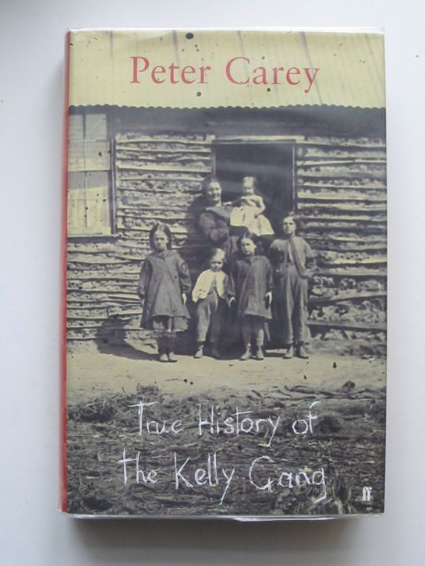 true history of the kelly gang True history of the kelly gang is a novel by australian writer peter carey, based  loosely on the history of the kelly gang it was first published in brisbane by the.