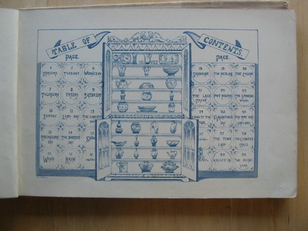 Photo of TILES FROM DAME MARJORIE'S CHIMNEY CORNER written by Burne, F.S.J.<br />Miles, H.J.A. published by Wells Gardner, Darton & Co. (STOCK CODE: 658385)  for sale by Stella & Rose's Books