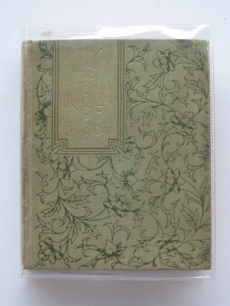 Photo of LILY AND WATER-LILY written by Carr, A. Comyns illustrated by Smith, Winifred published by Ward Lock & Co Ltd. (STOCK CODE: 659570)  for sale by Stella & Rose's Books