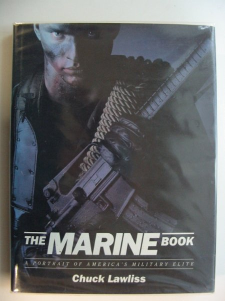 Photo of THE MARINE BOOK written by Lawliss, Chuck published by Guild Publishing (STOCK CODE: 660432)  for sale by Stella & Rose's Books
