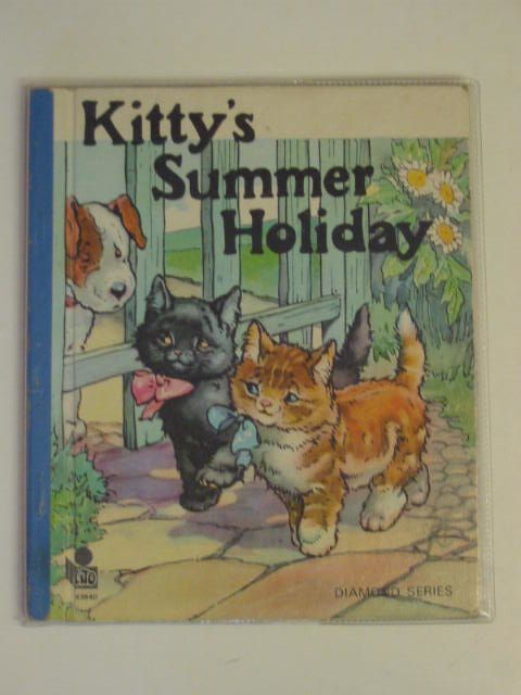 Photo of KITTY'S SUMMER HOLIDAY published by Litor Publishers Ltd. (STOCK CODE: 665881)  for sale by Stella & Rose's Books