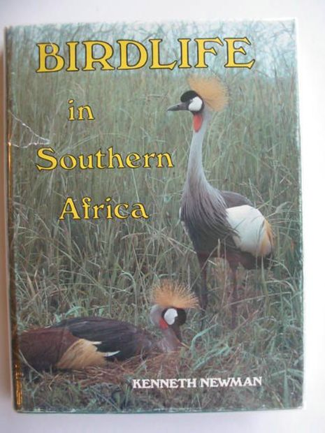 Photo of BIRDLIFE IN SOUTHERN AFRICA- Stock Number: 666559